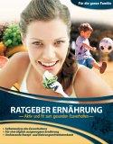 Ratgeber Ernährung bei frauentips.de vorgestellt