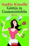 G�ttin-in-Gummistiefel das Frauenbuch  bei frauentips.de vorgestellt