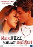 Mein Herz schlägt indisch Bollywoodfilm DVD bei frauentips.de vorgestellt