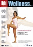 Bams Wellness Pilates Performance bei frauentips.de vorgestellt